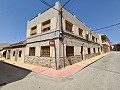 Large Townhouse in Pinoso, part reformed in Inland Villas Spain