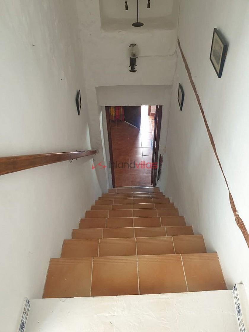 Reformed 3 Bed Rural House in Alpera in Inland Villas Spain